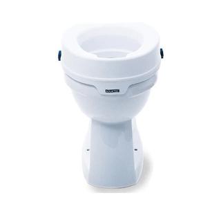 rehausseur wc invacare aquatec 90 sans couvercle