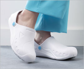 chaussure de securite cuisine pas cher