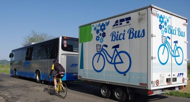 Si arricchisce il servizio Bicibus: al via la tratta Udine-Lignano