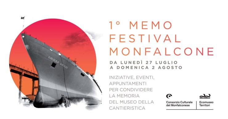 1. Memo Festival, iniziative, eventi e appuntamenti per condividere la memoria del Museo della Cantieristica – Monfalcone (GO)
