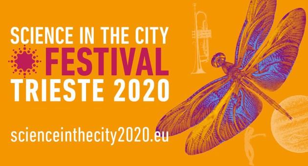 Science in the City Festival, più di 200 tra eventi, spettacoli e mostre