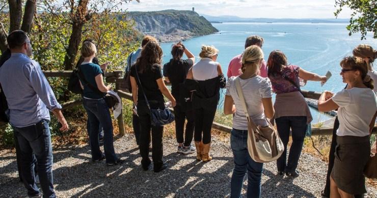 Oltre 300 visite guidate per scoprire l'inaspettato territorio del Friuli Venezia Giulia