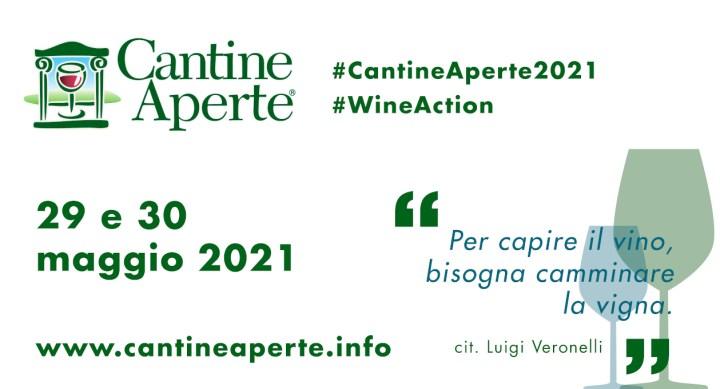 Cantine Aperte 2021 – Friuli Venezia Giulia
