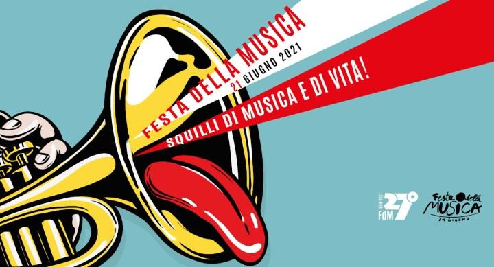 Festa della Musica 2021, concerti gratuiti in tutta Italia