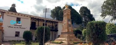 """""""Museo Casa de los Tratados"""""""