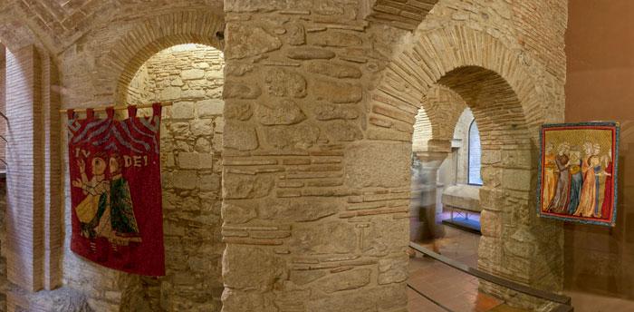 Museo de Historia de los Judíos   Turismo   Ayuntamiento de Girona