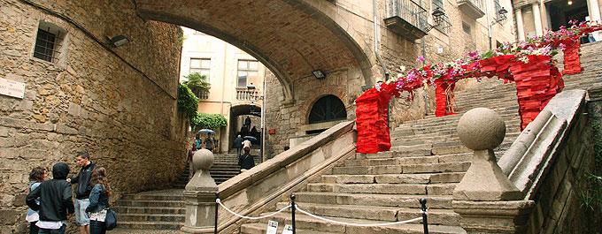 Sant Mart Sacosta  Tourism  Girona City Council