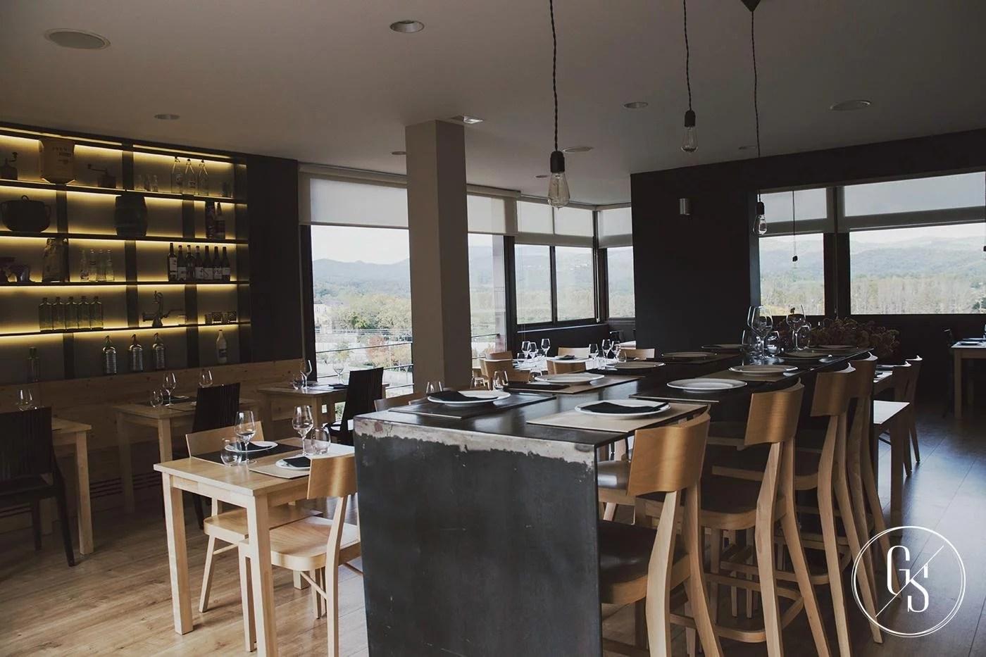 Restaurant Quatre Vents 3.0 Hostalric