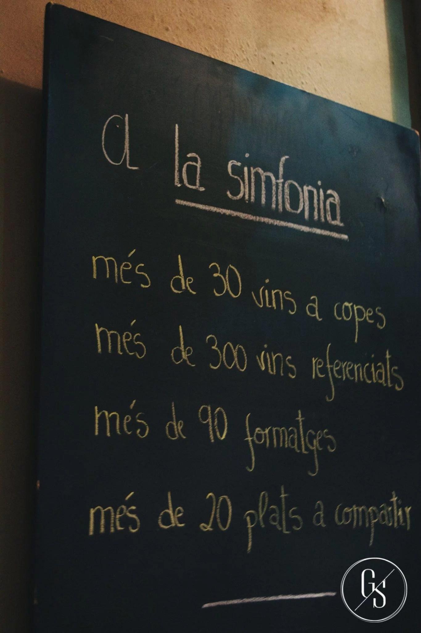 La Simfonia Girona