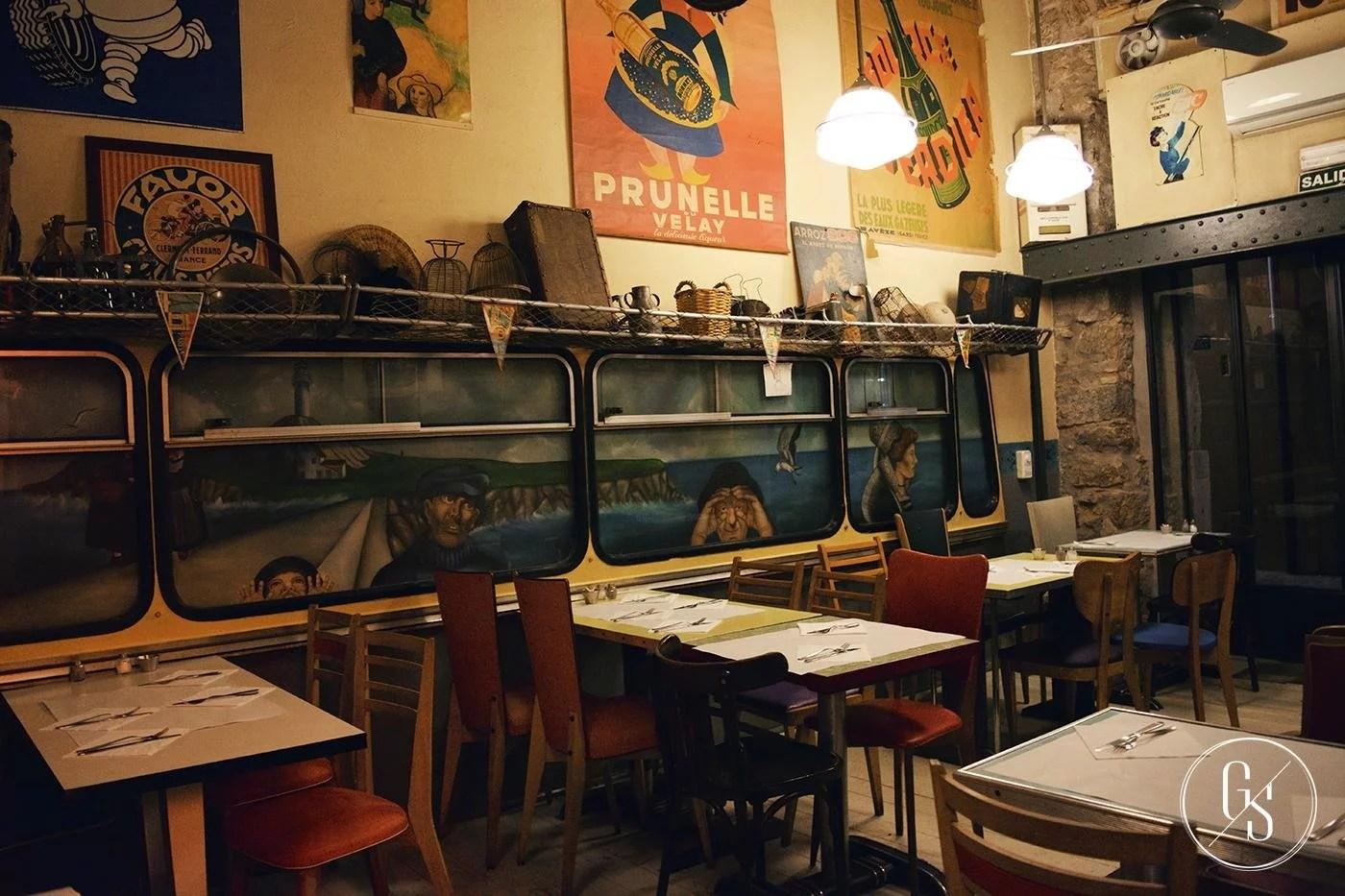 Crêperie Bretonne Girona