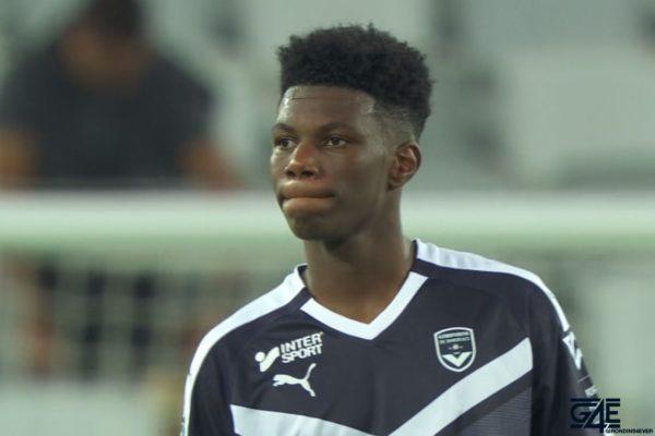 08/10/2021· fans are urging manchester united to sign france starlet aurelien tchouameni. Aurélien Tchouaméni appelé en équipe de France U19 ...