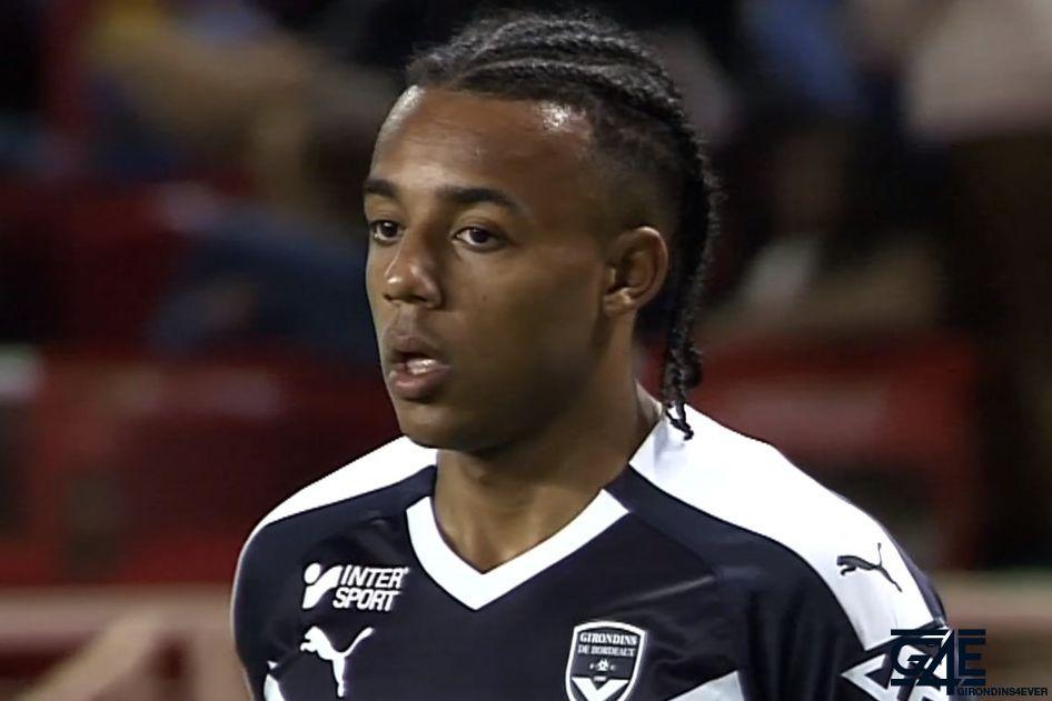 (b.papon/l'equipe) sa saison, son histoire avec l'équipe de france : Le profil de Jules Koundé intéresserait Paris qui serait ...