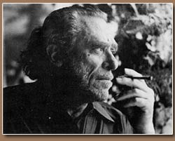 Charles Bukowski - poesie