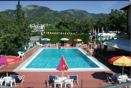 Camping Holiday di Loano (SV)