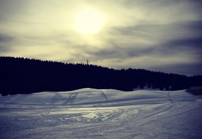 Folgaria, la neve e la nostra settimana bianca