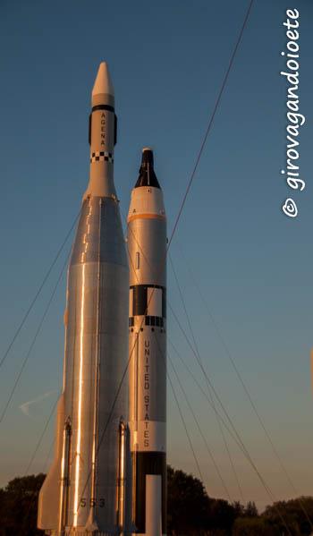 Il Kennedy Space Center dove il sogno dei viaggi spaziali diventa realtà