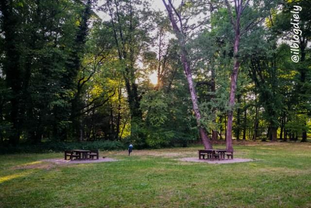 picnic a Firenze - Parco del Neto