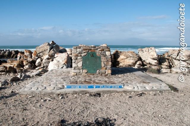 Garden Route - Cape Aghulas