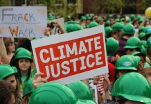Linh Do, Climate justice, https://www.flickr.com/photos/lmdo/5640876608