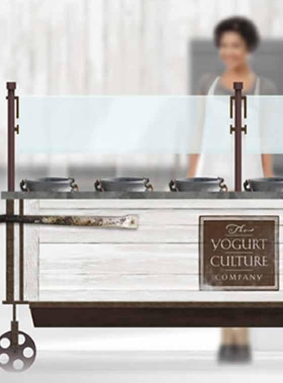 YCC Order Counter