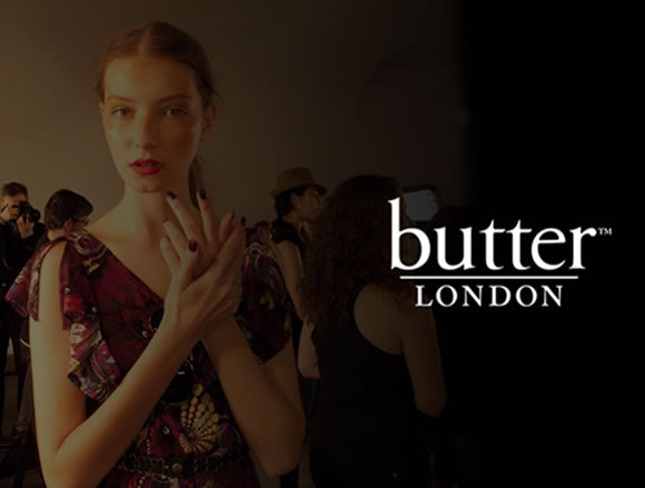 butter London Brand Strategy