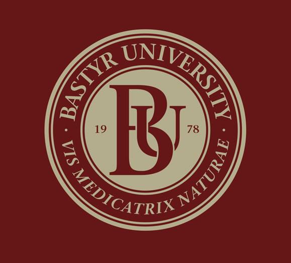 Bastyr University Seal