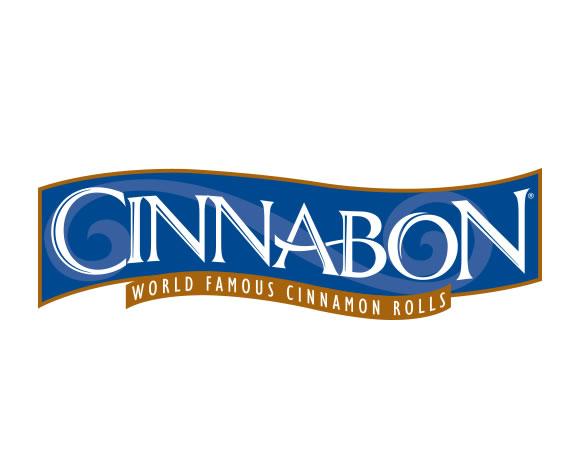 GIRVIN Cinnabon Alphabet