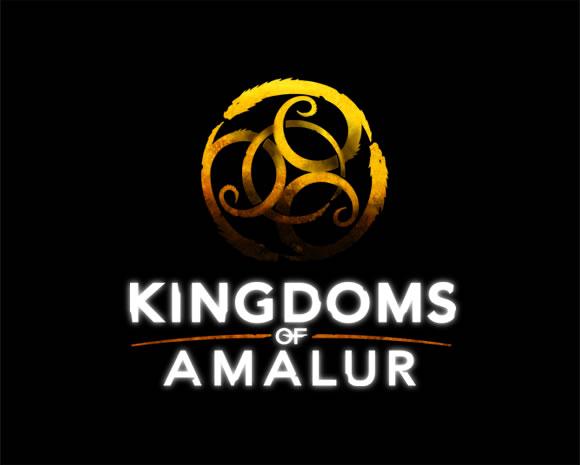 Kingdoms of Amalur Alphabet