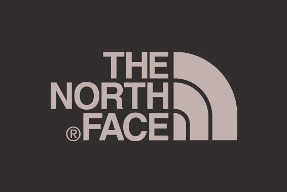 northface-logo