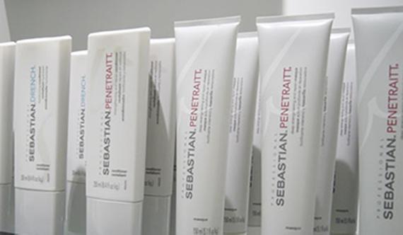 Sebastian Professional Packaging