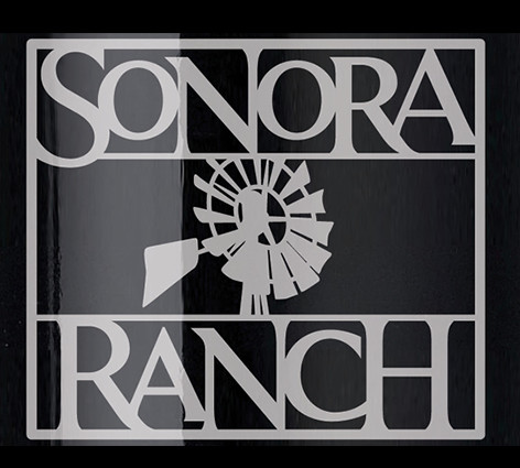 Sonora Desert Ranch Wine Logo