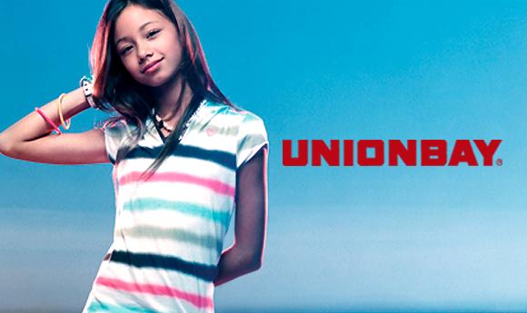 Unionbay Website