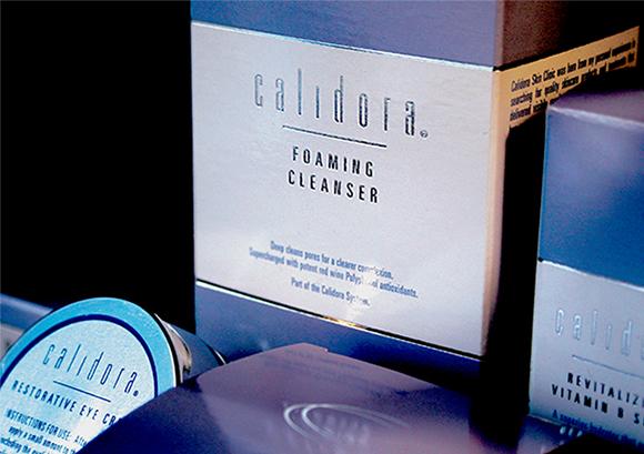 Calidora Label