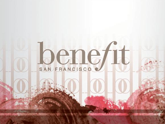 Benefit BrandQuest
