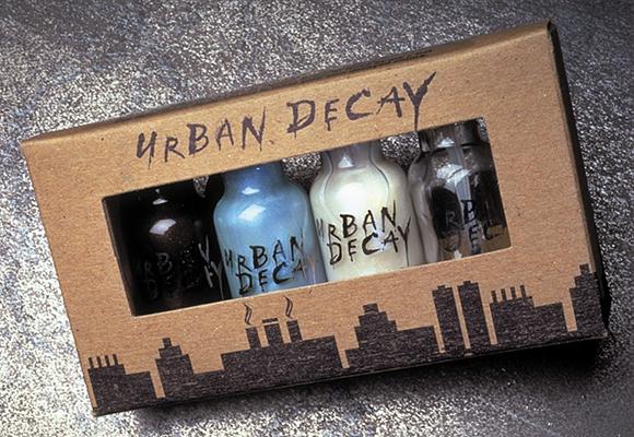 Urban Decay Box Set