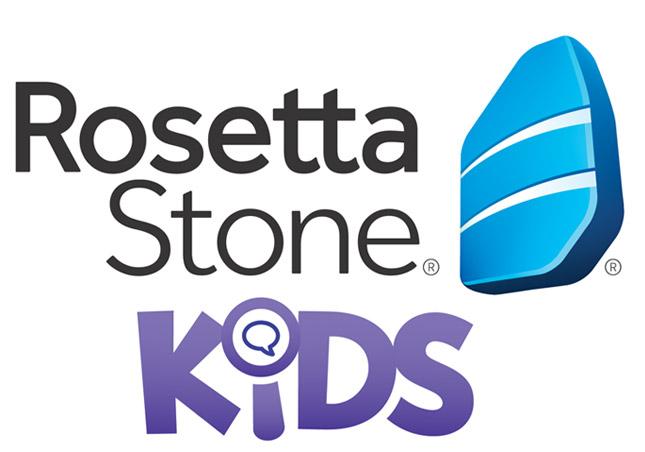 Rosetta Stone | Branding