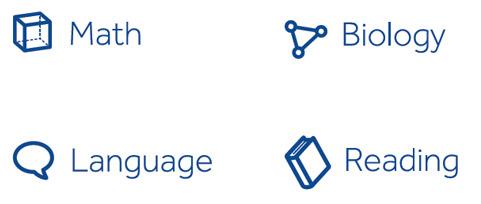 Rosetta Stone | GIRVIN | Web Icons
