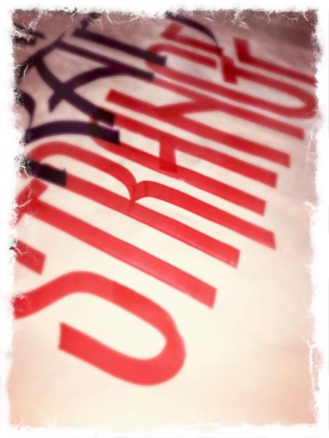 Stephen Strange: Sigils, Signals and Signets