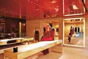 YVES SAINT LAURENT: A JOURNEY OF DESIGN, SOUL BRAND, STORY AND RETAIL RETELLING