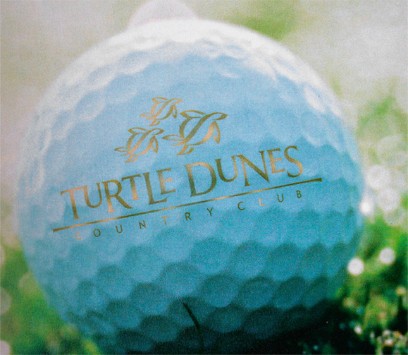 Turtle Dunes Merchandising