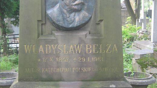 Władysław Bełza. Katecheta polskości