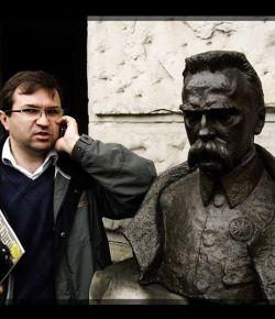 DrZbigniew Girzyński zaktualizował(a) swoje …