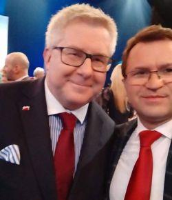🖥 ZRyszardem Czarneckim wTVP Info po…