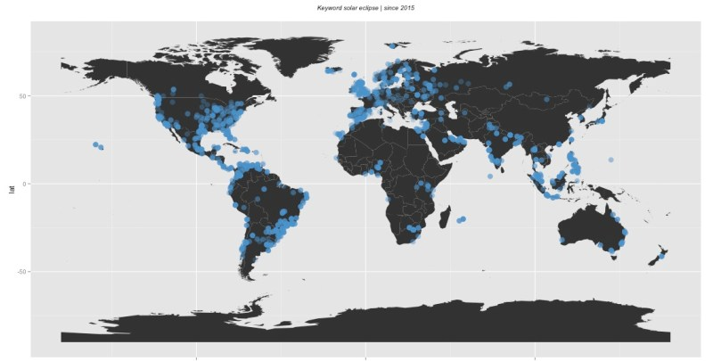 Advanced Twitter data download and visualization | GIS-Blog.com on excel download, mac download, animation download, linux download, python download,