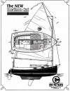 The Com-Pac Horizon Cat Outboard Sailboat from Com-Pac