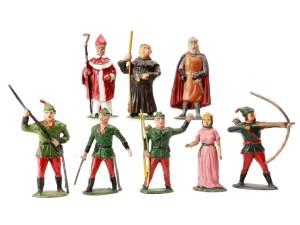 Charbens Robin Hood
