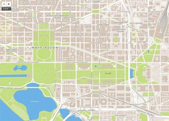 OpenStreetMap on MapBox Streets.