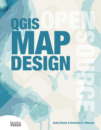 qgis-map-design
