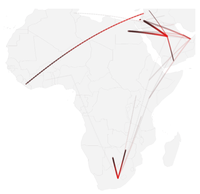 Mapping Migration Based on Search Data ~ GIS Lounge