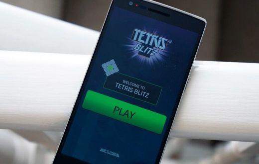 TetrisBlitz:Edition